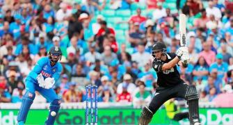 Warm-up win over India means little for Kiwis