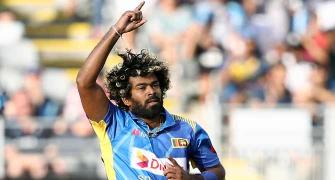 Malinga aims for 'special' trick in World Cup swansong