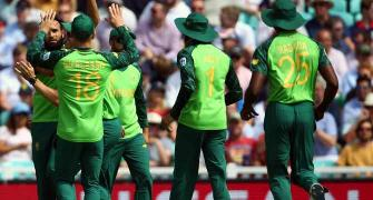 South Africa can still go deep into tournament: Kallis
