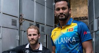 Will pep talk from Sanga, Mahela inspire Sri Lanka?