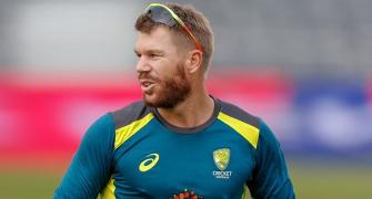Warner, Abbot barred from rejoining Aus squad