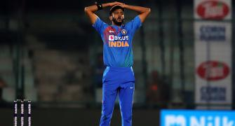 What went wrong for India in first T20 vs Bangladesh