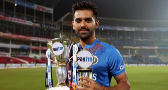 Father's Tales: How Chahar became India's swing king