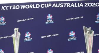 'Staging T20 World Cup unrealistic amid COVID-19'