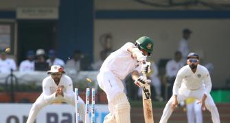 Bangladesh cricket faces complete overhaul