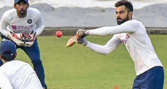 Make pink-ball Tests the exception, not the rule: Kohli