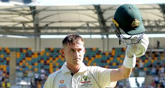 The South African who makes Australia cricket proud