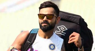 Kohli in trouble? Under 'conflict of interest' scanner