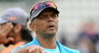 Mental health a big challenge in cricket: Dravid