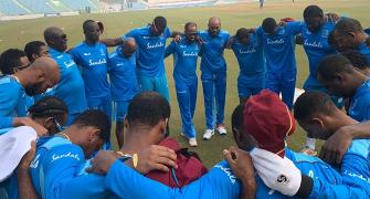 How West Indies are preparing for Indian challenge