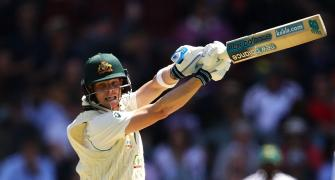 Smith looking forward to 'sub-continent challenge'