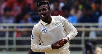 Senuran says SA 'comfortable being uncomfortable'