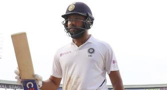 Rohit ready for challenging New Zealand tour