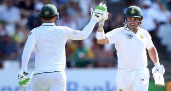 South Africa to go into Pune Test with confidence