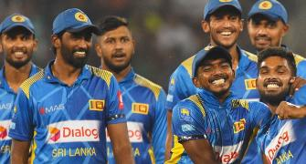 Depleted Sri Lanka seal shock series win over Pakistan