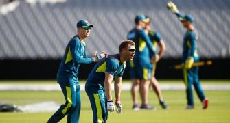 Show respect to Smith and Warner: CSA boss tells fans