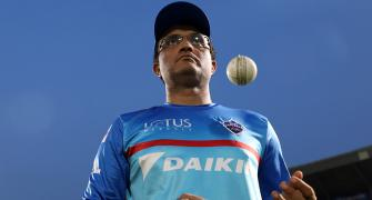 Here's what Ganguly plans to do as BCCI president