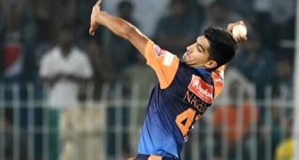 Pak player warns: Kohli will be Naseem Shah's bunny