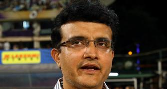 'Ganguly's four-nation tournament will be a flop'