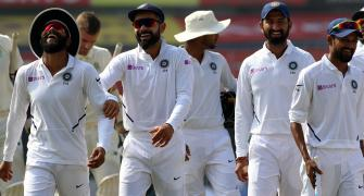 We believe we can win anywhere: Kohli