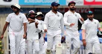 World C'ship: India consolidate position at the top