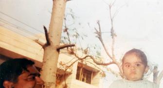 Kohli recalls his father's righteous teachings