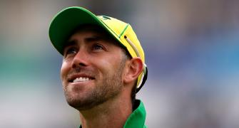 Maxwell takes break to deal with mental health problems