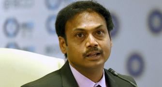 Ex-selection chief Prasad hits back at Raina