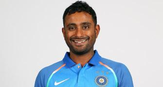 Why Rayudu decided to come out of retirement