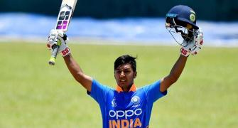 Under-19 Asia Cup: India thrash Pakistan