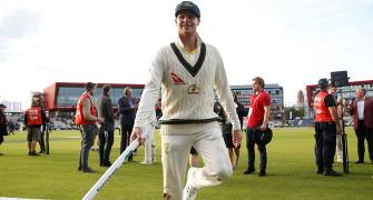 Ashes: One ticked off Smith's bucket list
