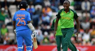 We believe we are going to win against India: Rabada