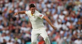Most of Australia hate me: Mitchell Marsh