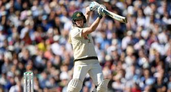 Smith defends another Australian batting no show