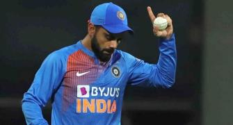 Kohli wants India to step out of comfort zone