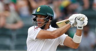 Proteas won't 'harp about conditions' in India