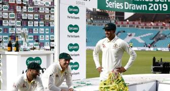 Alarming! Climate change can affect Test cricket!