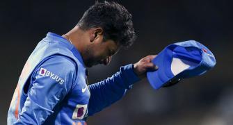 Up to 'match-winner' Kuldeep to help himself: Raju