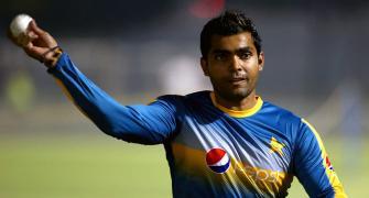 Umar Akmal didn't show remorse: PCB