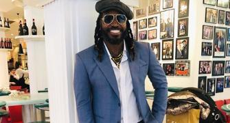 CPL: Jamaica Tallawahs hit back at Chris Gayle