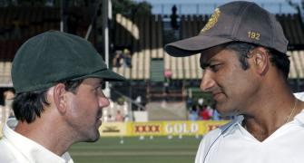 Monkeygate: Why India didn't pull out of 2008 Aus tour