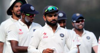 BCCI invites bids for Team India's kit sponsor