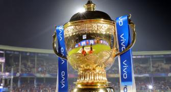 Why IPL 2021 is likely to be held without fans