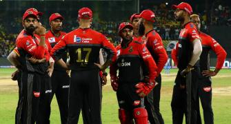 All about COVID testing rules for players during IPL
