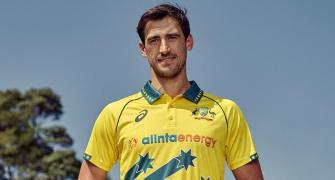 Mitchell Starc doesn't regret opting out of IPL