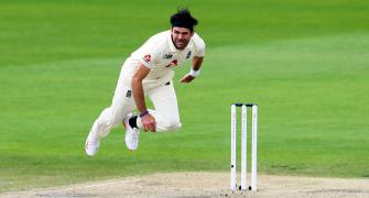 Front foot no-ball technology for England-Pak Tests