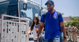 I am the least important person in team: Rohit Sharma