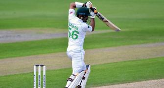 'Babar Azam belongs in the league of Kohli, Smith'