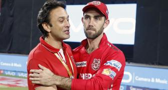 'One positive case and IPL could be doomed'