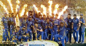 Dream11 is IPL title sponsor this season